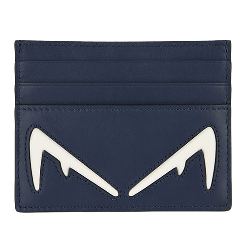 [FENDI]BUSINNES CARD HOLDER 7M0164 A80S 7Q2