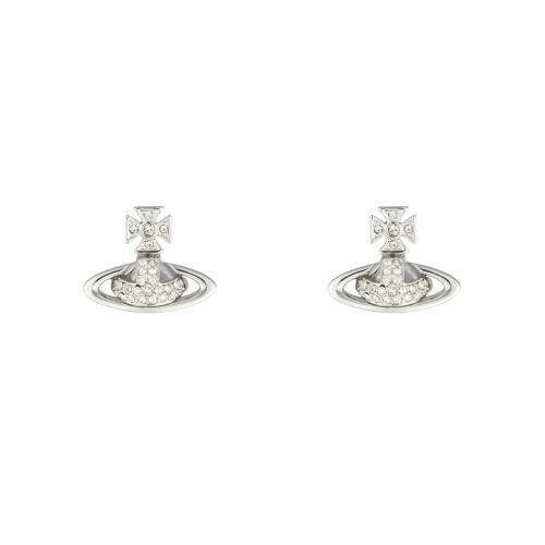 [VIVIENNE WESTWOOD] SORADA BR ORB EARRINGS