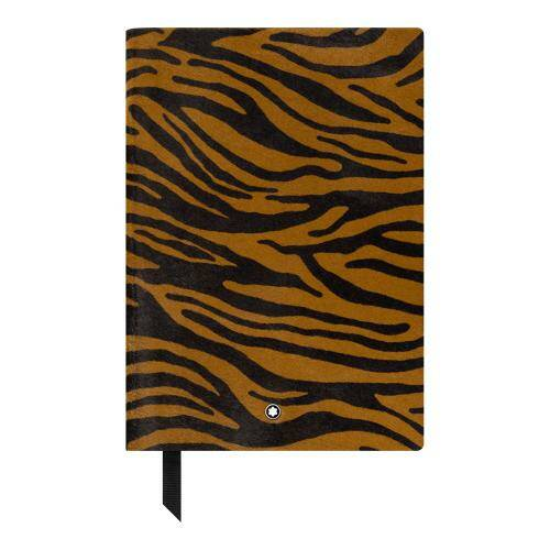[MONTBLANC]Notebook #146 Animal Print Tiger/U0118030