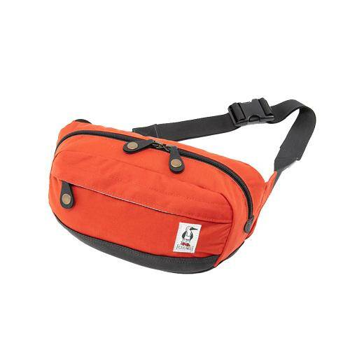 [CHUMS]Bozeman Fanny Pack / Red /CH60-2399-R001