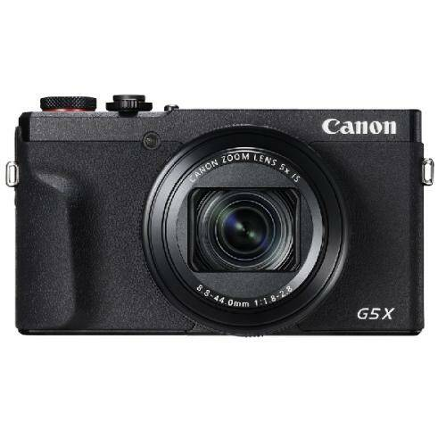 [CANON]카메라 파워샷 PS G5 X MARK II KIT (BK)