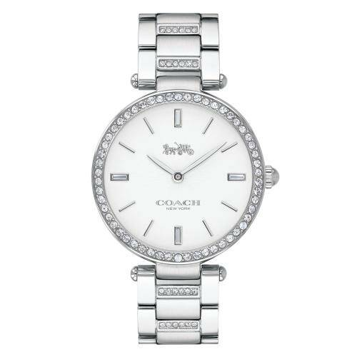 [COACH WATCH]PARK CRYSTAL / 14503092
