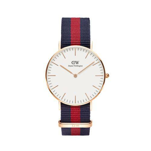 [DANIEL WELLINGTON]Classic Oxford