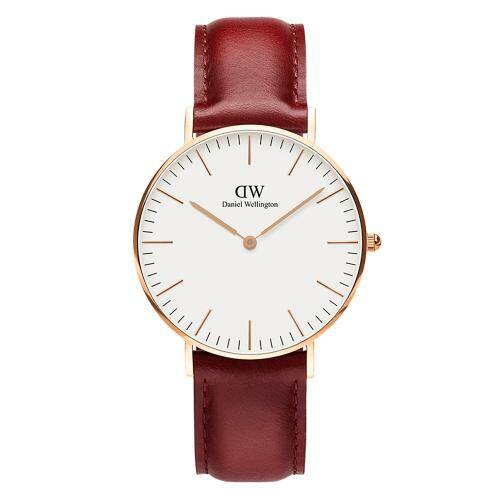 [DANIEL WELLINGTON]Classic Suffolk
