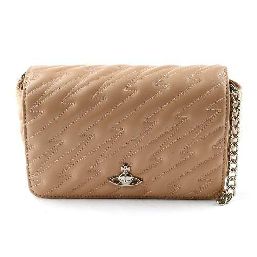 [VIVIENNE WESTWOOD] COVENTRY MINI CROSSBODY WITH NEW CHAIN